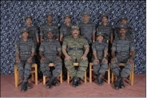 Wie Peking Sri Lankas Bürgerkrieg gewann