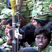 Sri Lankas Kindersoldaten – die verlorene Generation