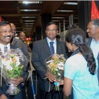 Erfolgreiche Razzia gegen LTTE-Geldeintreiber in der Schweiz - 10 Personen festgenommen