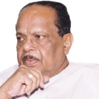 """Anadasangaree fordert tamilische Parteien zur Einheit auf: """"Wenn 'K.P.' kommt ist das unser aller Ende!"""""""