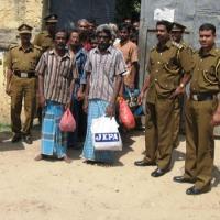 """In Sri Lanka herrscht nur """"negativer Frieden"""""""