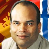 "M. Moragoda: ""Sri Lanka an kritischem Punkt"""