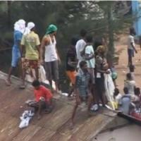 Aufstand im Knast: 31 Verletzte, LTTE Häftlinge verlegt