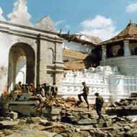 Vor 25 Jahren: LTTE Bombe auf Dalada Maligawa