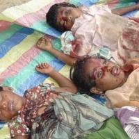 Neues Buch: Kriegsverbrechen in Sri Lanka