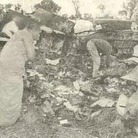 Antonov Absturz bei Anuradhapura - Abschuß der LTTE?