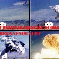 Thermobarische Bombe der LTTE aufgefunden