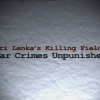 Sri Lanka's Killing Fields - War Crimes Unpunished