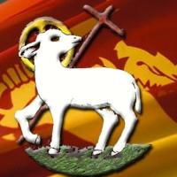 Der fromme Osterwunsch von Sri Lankas Christen