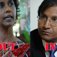 Lanka ernennt neuen Botschafter für UN in Genf