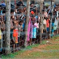 Amnesty International: Menschenrechts-Bericht Sri Lanka 2012