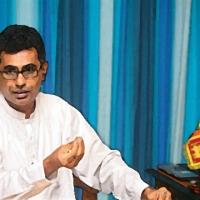 """Minister spricht von """"Massaker in Mullivaikkal"""", bedroht Tamilen"""
