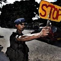 Sri Lankas Armee verringert Präsenz in Colombo