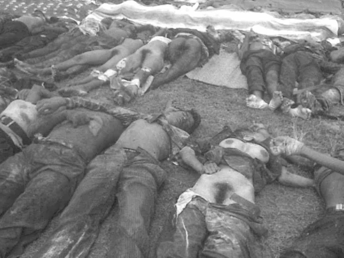 Sri Lankas Kriegsverbrechen: USA könnten nun direkt eingreifen