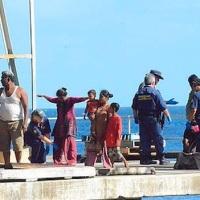 AUS: Welle über Welle von Asylsuchenden aus SL