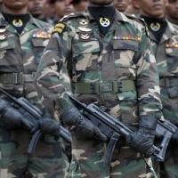 Sri Lankas Abstieg in Richtung Diktatur
