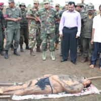 Daya Master: Tamil Nadus Politiker verbreiten Propaganda