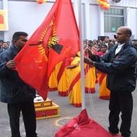 Mord an LTTE-Führer Parithi in Paris: Zwei verhaftet