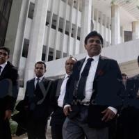 Oberstes Gericht: Petition gegen Amtsenthebung zugelassen