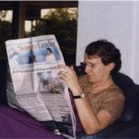 SL will Adele Balasingham wegen Kriegsverbrechen anklagen
