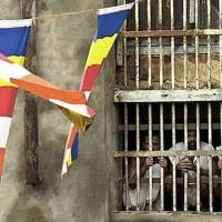 Eingesperrte LTTE-Kader hatten Satellitentelefone