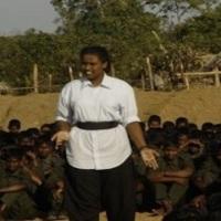 Ehemalige politische LTTE-Führerin Thamilini frei gelassen