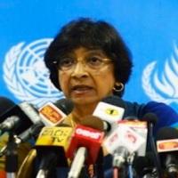 Pillay: Sri Lanka bewegt sich in Richtung Diktatur