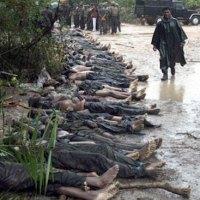Census soll Klarheit über Zahl der Kriegstoten bringen