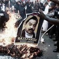 Demokratie und Freiheit - Rajapaksa-Style