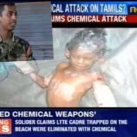 News X: SL-Army setzte Phosphorbomben ein