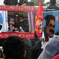 UNHRC vs. Rajapaksa: Neuer, härterer Entwurf der Resolution