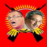 Hartal in ganz Lanka: Gespenstische Ruhe vor dem Sturm?