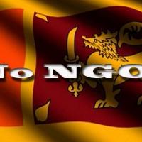 Rajapaksa Regime will NGOs Gelder sperren