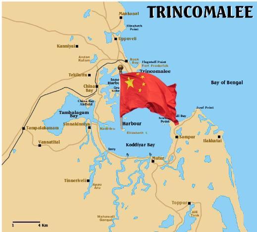 TrincoHarbour