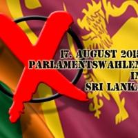 Rajapaksa zeigt Nerven, Sirisena bewahrt kühlen Kopf