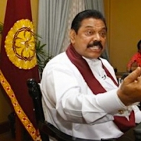 Hat Rajapaksa zweimal Tsunami-Spenden veruntreut?