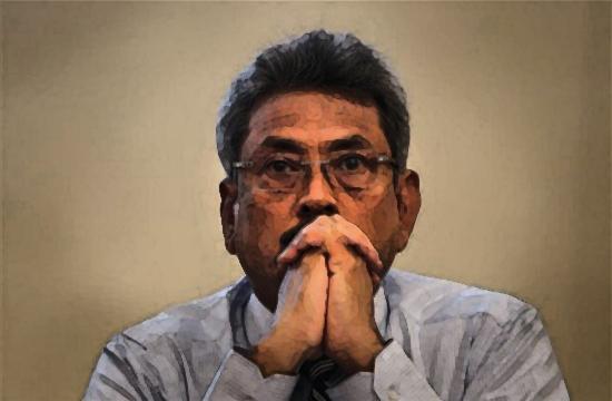 GotabhayaRajapaksa