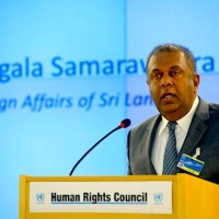 """UNHRC/SL: Warten auf """"politischen Mut & Führungskraft"""""""