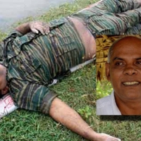 """K.P."": Beendet Diskussion über Prabhakarans Tod!"
