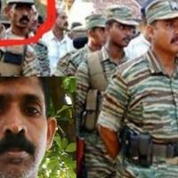 Ex-LTTE Geheimdienstler Praba festgenommen