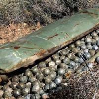 Geleakte Fotos: Doch Cluster-Bomben im Einsatz gegen LTTE?