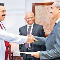 Senaraths Fahrer entlarvt das System Rajapaksa