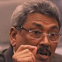 Klage gegen G. Rajapaksa wg. MIG-Deal