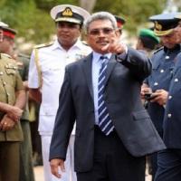 Sündenbock verklagt G. Rajapaksa - und bekommt Recht