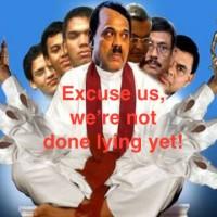 National Schätze & die Demokratie der Idioten