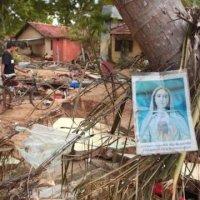 Tsunami: Helmut Kohls unerfüllter Traum