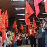 Endlich vor Gericht: 13 Geldeintreiber der LTTE